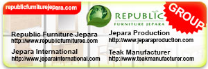 Republic Furniture Jepara